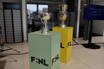 Ligový fotbal startuje sezónu s diváky na tribunách